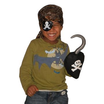 Nye festartikler til piratfesten